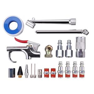 Air Tool Accessory Kit -TH1007