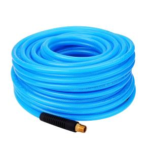 1/4 inch x 100 ft PU Air Hose -TH1024